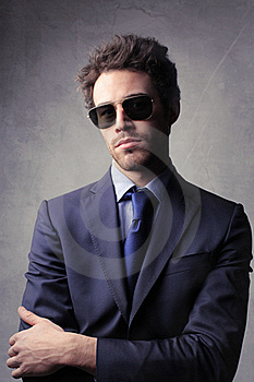 Business And Fashion Royalty Free Stock Photography - Image: 17217097