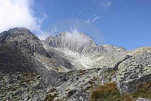 Mountain Stock Photo - Image: 17236060