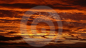 Sunset Royalty Free Stock Images - Image: 17257799