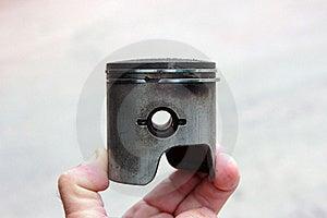 Piston Royalty Free Stock Photos - Image: 17284018