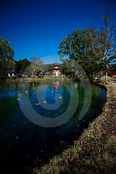 Kyoto Daikakuji 01 Stock Images - Image: 17286634