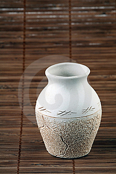 Ceramic Vase Stock Images - Image: 17288974