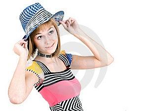Teen Girl Stock Photos - Image: 17290323