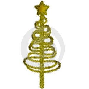 Christmas Tree Royalty Free Stock Image - Image: 17292006