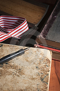Old Book Royalty Free Stock Photo - Image: 17293115