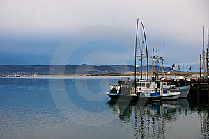 On The Bay Royalty Free Stock Image - Image: 17294026