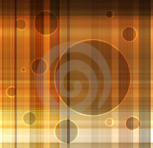 Card With Circles Frames Stock Photography - Image: 17295472