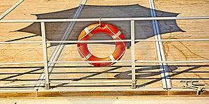 Life Buoy Royalty Free Stock Photography - Image: 17295797