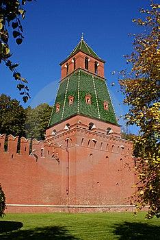 History Tower Stock Photo - Image: 17296540
