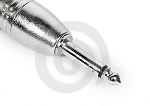 Instrument Connector Royalty Free Stock Photos - Image: 17299328