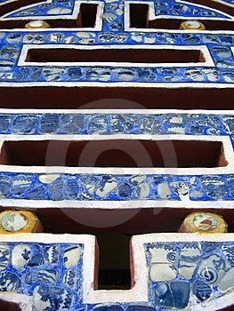 Vietnamesisches Symbol-Detail Lizenzfreies Stockfoto - Bild: 1730845