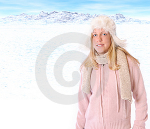 North Pole Royalty Free Stock Images - Image: 1733559