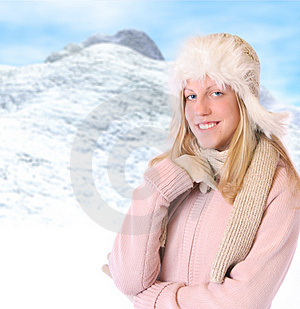 North Pole Royalty Free Stock Images - Image: 1733599