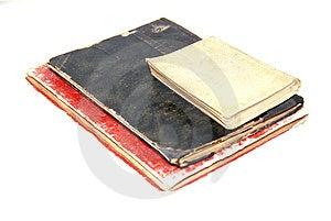 Books Stock Image - Image: 1734721