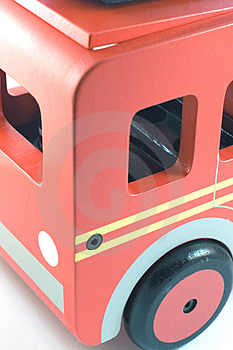 Fire Engine Royalty Free Stock Photo - Image: 1736935