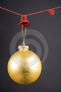 Christmas Decoration Stock Photography - Image: 17306582