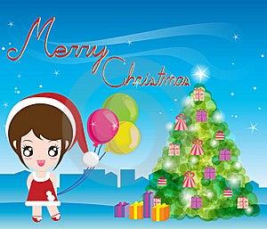 Santa Claus02 Royalty Free Stock Image - Image: 17309006