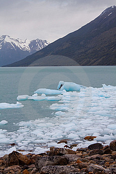 Ice Water Royalty Free Stock Image - Image: 17309066
