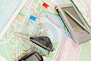 Travel Destination Stock Photo - Image: 17317490