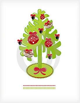 Productos Del árbol Imagen de archivo libre de regalías - Imagen: 17318066