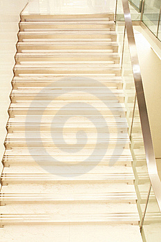 Staircase Royalty Free Stock Photography - Image: 17320497