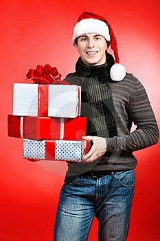 Presents Stock Image - Image: 17330971