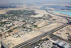 Dubai. UAE. Stock Image - Image: 17331211