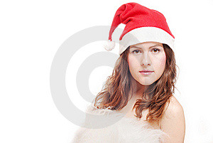 Portrait Of A Beautiful Girl Royalty Free Stock Photo - Image: 17335725