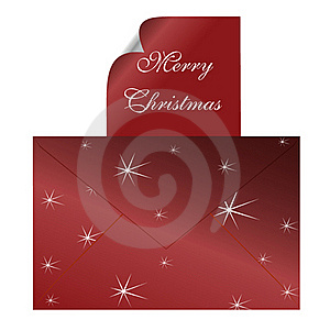 Merry Christmas Stock Images - Image: 17337334