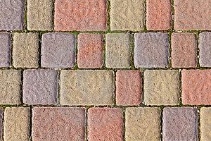 Sidewalk Royalty Free Stock Image - Image: 17338386