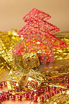 Christmas Still Life Royalty Free Stock Photos - Image: 17339758