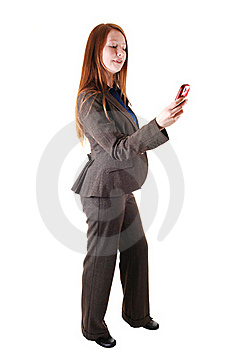Businesswoman. Royalty Free Stock Photography - Image: 17356937