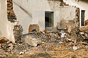Ruins Stock Photos - Image: 17358413