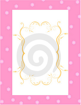 Wedding Invitation Background Stock Images - Image: 17359044