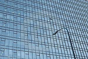 Skyscraper Royalty Free Stock Image - Image: 17359896