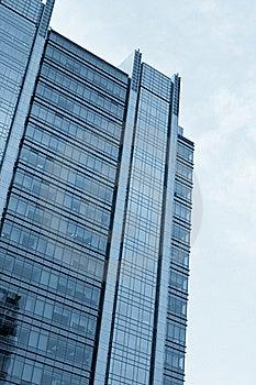 Skyscraper Stock Photography - Image: 17359912