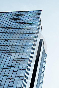 Skyscraper Royalty Free Stock Images - Image: 17359919