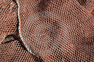 Fishing Nets Royalty Free Stock Images - Image: 17360619