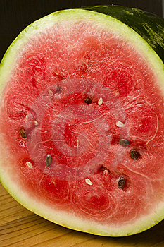 Water Melon Royalty Free Stock Photography - Image: 17365797
