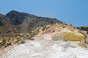 Volcanic Rock Stock Image - Image: 17366891