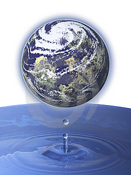 Preservation Of The Planet Stock Photography - Image: 17374522