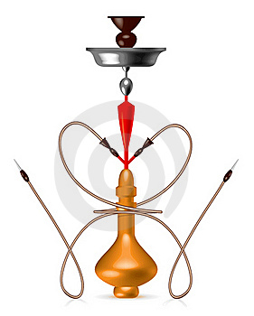 Hookah Stock Images - Image: 17374834