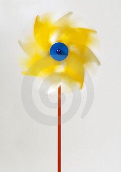 Windmill Stock Image - Image: 17377771