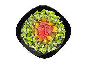 Fruit Salad Stock Images - Image: 17385164