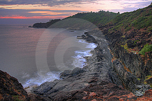 Coastline Stock Photography - Image: 17385872