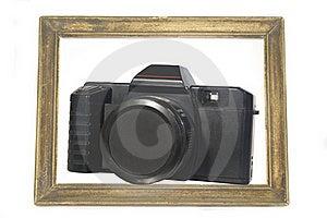Twig Frame Royalty Free Stock Photos - Image: 17387498
