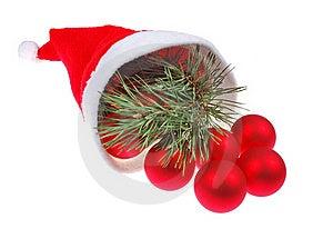 Santa Hat Stock Photos - Image: 17391423