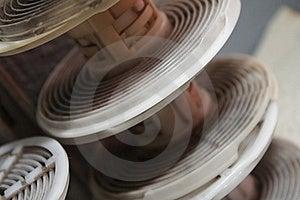 Analogous Photo Coils Stock Photos - Image: 17398573