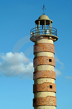 Old Lighthouse Royalty Free Stock Photos - Image: 1748168