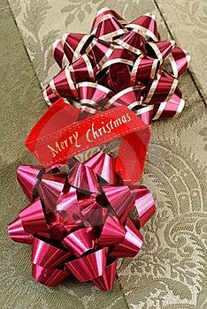Christmas Elegance Royalty Free Stock Photo - Image: 17416565